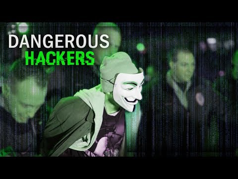 5 Most Wanted & Dangerous Hackers Of All Time
