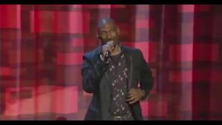Charlie Murphy died April 12, 2017