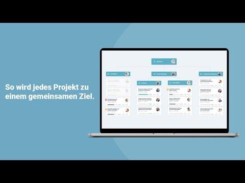 Gemeinsam mehr erreichen – mit dem Projektmanagement-Tool factro!