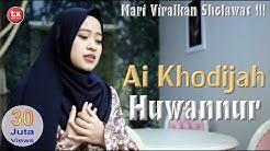 HUWANNUR - Cover  By  AI KHODIJAH