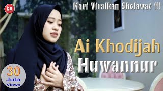 HUWANNUR - Cover  By  AI KHODIJAH