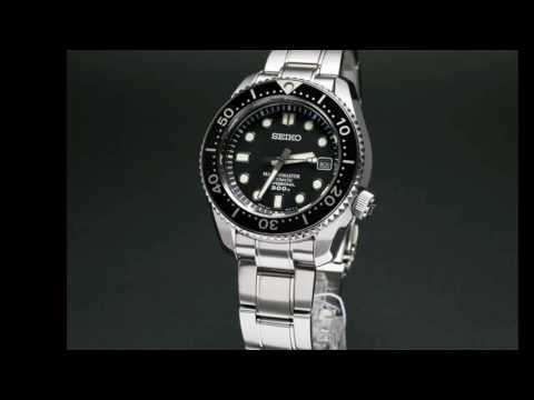 My Favourite Seiko Watches