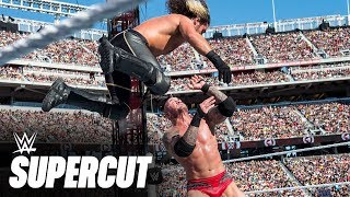 EVERY RKO at WrestleMania: WWE Supercut