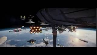Rogue One A Star Wars Story TV Spot #26 Ghost (2016) NEW FOOTAGE Hints of Princess Leia?