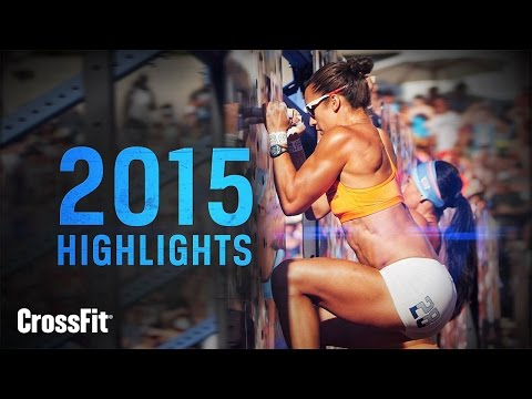 2015 Games Highlights