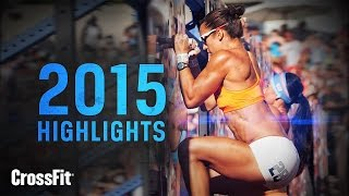 2015 Games Highlights