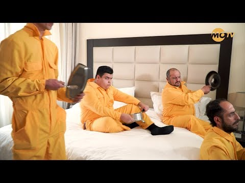 Ռաիսան գալիսա 4 (Paris Hotel Yerevan 08.06.2019)