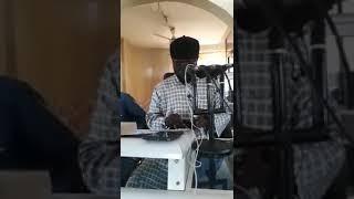 012- RAMADAN TAFSEER 2018, SURATU YUSUF BY SHEIKH TAWFIK ABDUL RAHMAN KULUSEY