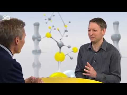 The discovery of the double helix structure of DNA | Tomorrow Today - Interview