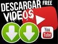 COMO DESCARGAR VIDEOS de YOUTUBE | SIN PROGRAMAS | GRATIS | FACIL Y RAPIDO | 2016