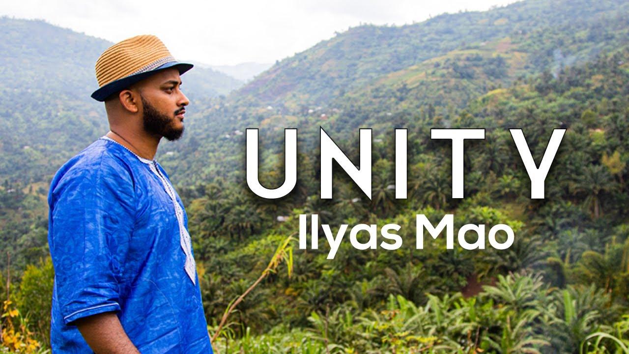 ILYAS MAO - UNITY