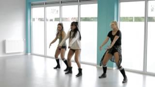 Good Kisser - Usher (Dance Fitness)