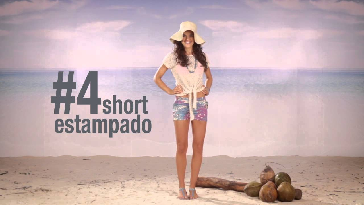 Ropa Juvenil De Playa Para Mujeres Moda Juvenil