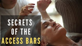Access bars for personal development