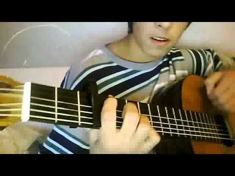 Whatcha Say Guitar Lesson BEGINNER