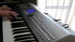 Pasko Na Sinta Ko - keyboard cover