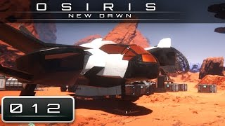 Osiris: New Dawn [012] [Das erste Raumschiff - Privates Spaceshuttle] [Multiplayer] [Deutsch German] thumbnail