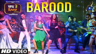 Barood Inderjit Nikku Free MP3 Song Download 320 Kbps