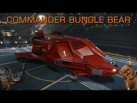 Elite Dangerous: Beyond preview part 3 Galnet Audio, Material traders and Engineer tweaks!