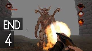 Postal 2 Apocalypse Weekend - Ending Walkthrough Part 4 Gameplay