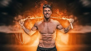 Jump Rope EDM Workout (NEW Burn Series)