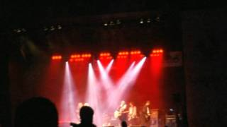 Early Of Monsters and Men (little talks Live)