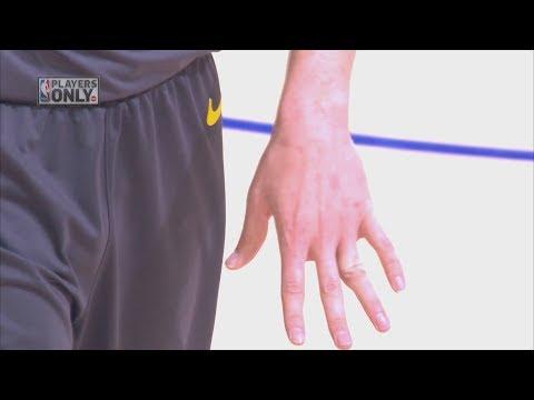 Klay Thompson Dislocates Finger vs Jazz! 2018-19 NBA Season