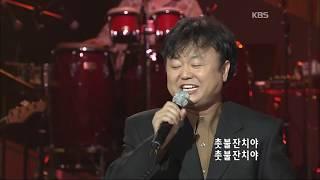 Download lagu 이재성 - '촛불잔치' [콘서트7080, 2004] | Lee Jae-Seoung - 'Candle Festival'
