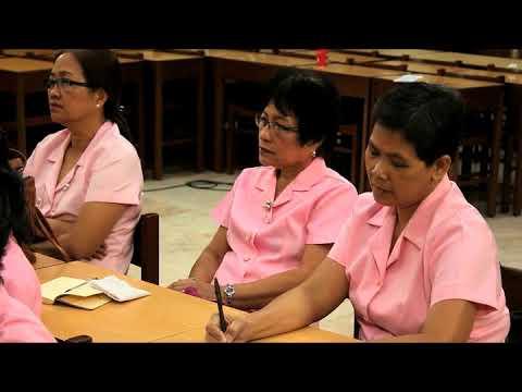 Bishop's Move Season 5 Episode 7_ The Parish Communion of Communities