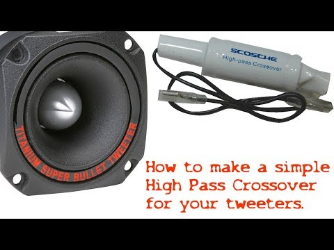how-to-make-a-high-pass-filter-speaker-crossover