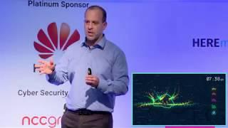 SVP Head of Mobility Liad Itzhak at London Tech Week