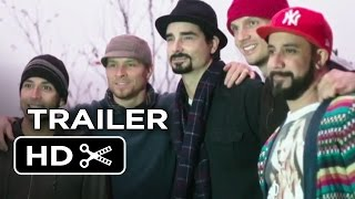 Backstreet Boys: Show 'Em What You're Made Of Official Trailer #1 (2015) - Documentary HD