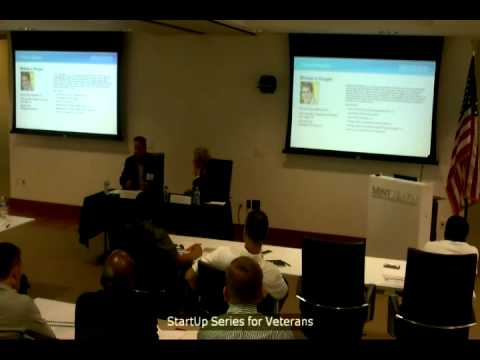 Business Start-Up Series for Veterans & Entrepreneurs: Government Contracting