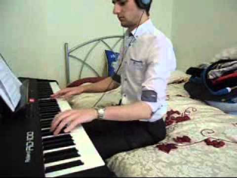 Newsies - Seize the Day (Broadway version) Piano solo