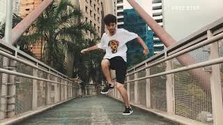 DB2 | Cutting Shapes vs Free Step vs Melbourne Shuffe vs Jumpstyle