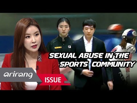 [Foreign Correspondents] An Olympic Medalist's Sexual Abuse Revelations
