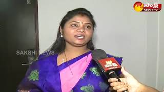 AP Deputy CM & Tribal Welfare Minister Pushpa Srivani Face to Face - Watch Exclusive