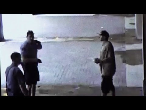 DA Reviews Raw Footage - Fatal Police Shooting in Lancaster, PA