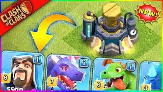 * Lvl 60 HEROES! * NEW TROOP LEVELS! * TOWNHALL 12 JUST CHANGED DA GAME