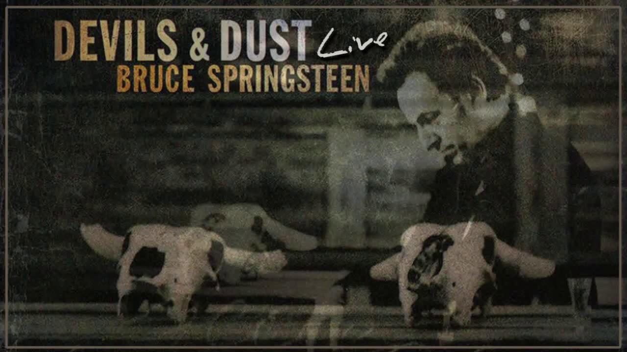 Download Bruce Springsteen: Devils & Dust - Full Album Live