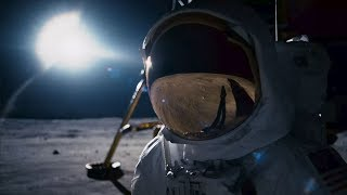 First Man Review and Discussion! - Offworld