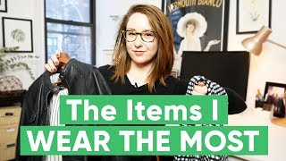 My 2019 Base Wardrobe: The 15 Smartest Purchases I've Made | The Financial Diet