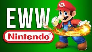 Everything Wrong With Nintendo