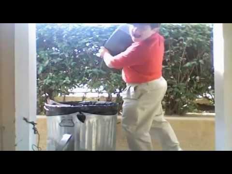 Original TV Trash  20102012