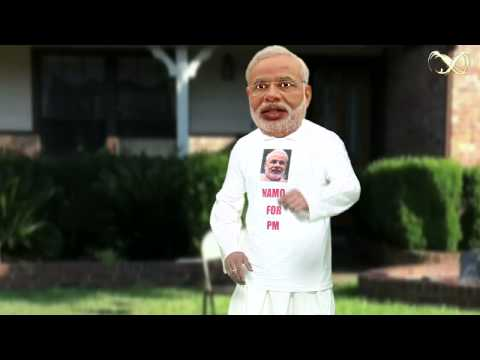 Narendra Modi Reveals Plan to Visit USA