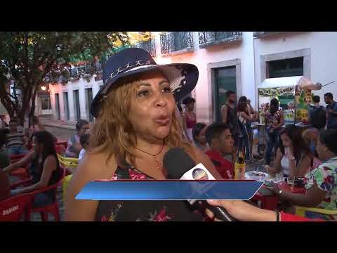 Maranhão atrai turistas de todas as partes do Brasil e do mundo