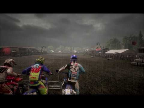 MXGP3 - The Official Motocross Videogame Gameplay |