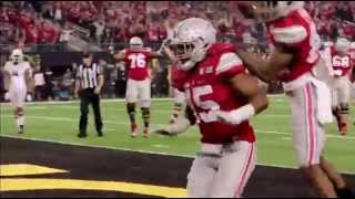 Road To The National Championship - ESPN Highlight Video