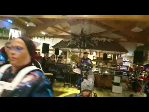 Voodoo Guggen - Hang on Sloopy 12.02.18 im Deutschen Haus