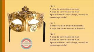 Baixar A Pipa do Vovô ( Marchinha de Carnaval / Silvio Santos )